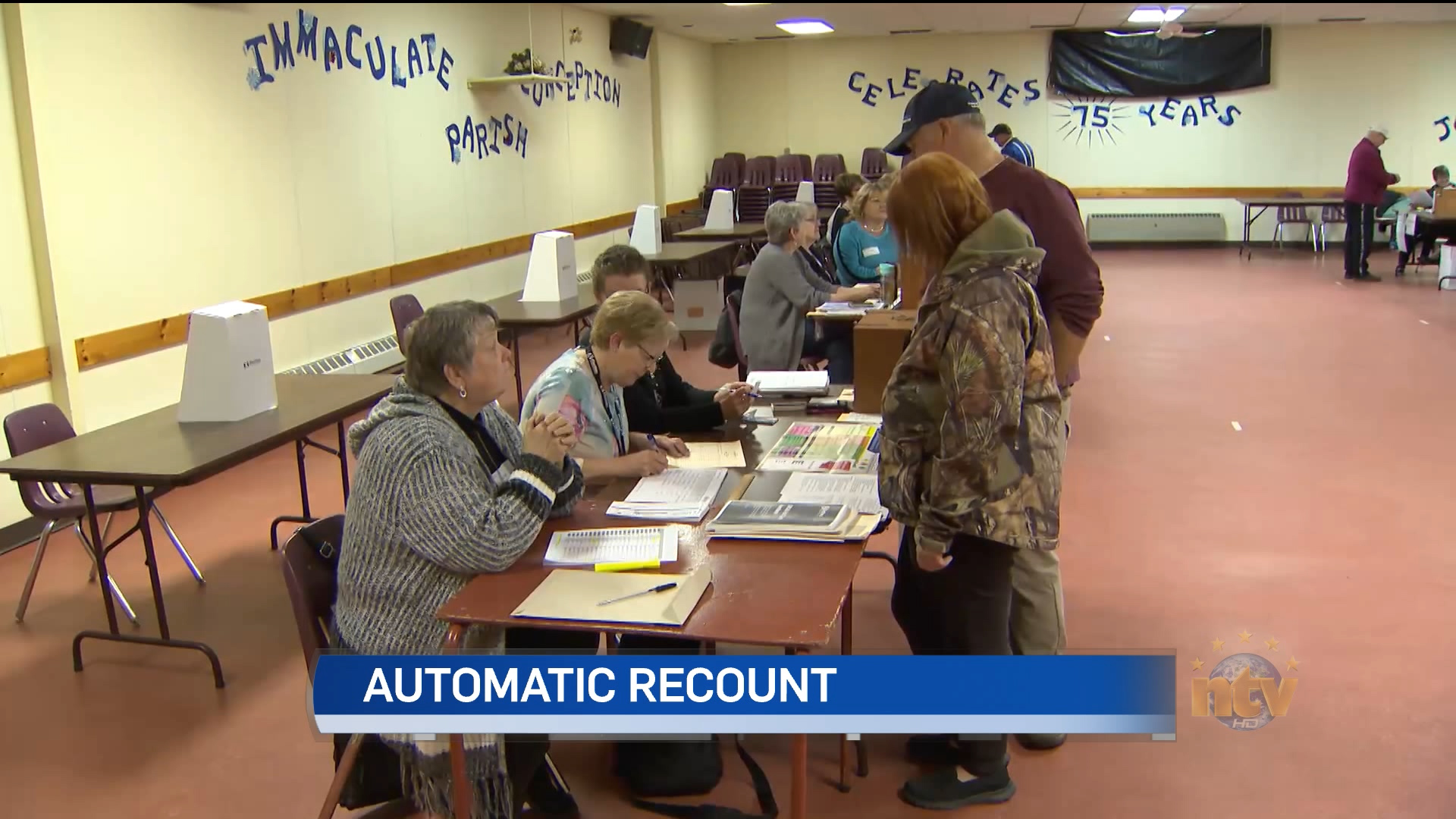 Minority or majority? Balance of power hangs on Labrador West recount - ntv.ca