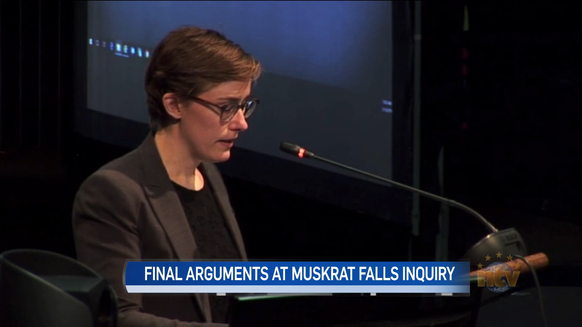 Most Indigenous groups chastise province for poor consultation at Muskrat Falls inquiry - ntv.ca
