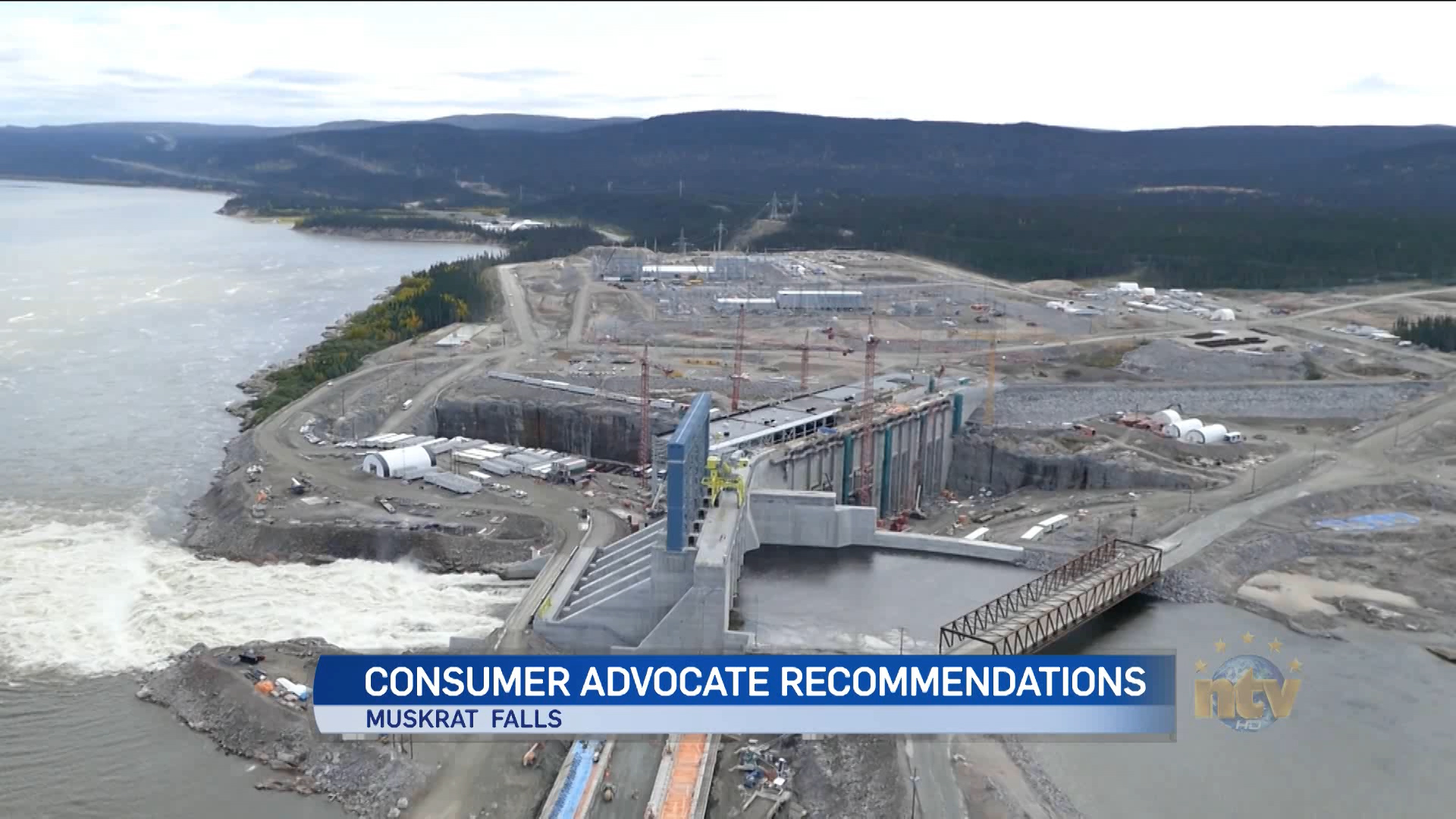 Consumer advocate calls for changes to avoid repeat of 'fatal' Muskrat Falls mistakes - ntv.ca