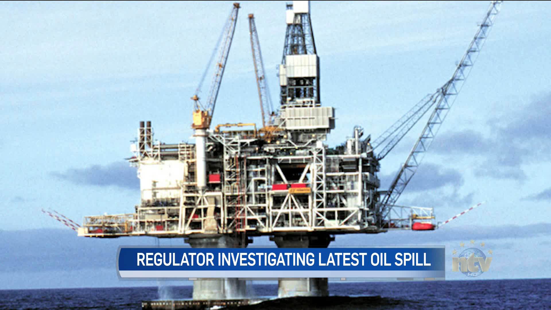 Oil industry and regulator under fire again after latest offshore spill - ntv.ca