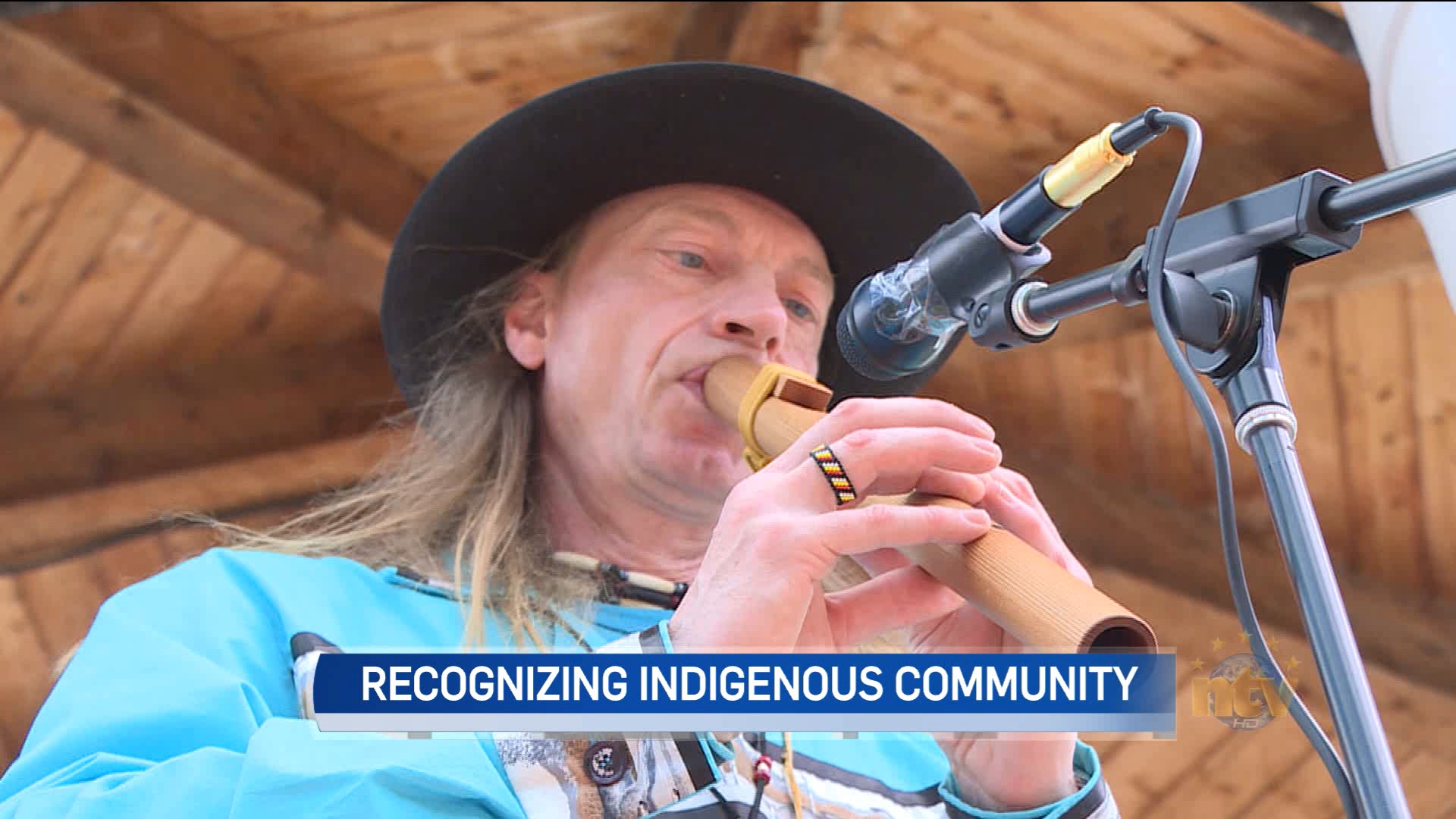 Qalipu chief urges acceptance and understanding on National Indigenous Peoples Day